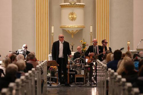 06.10.2017 Husum, Marienkirche