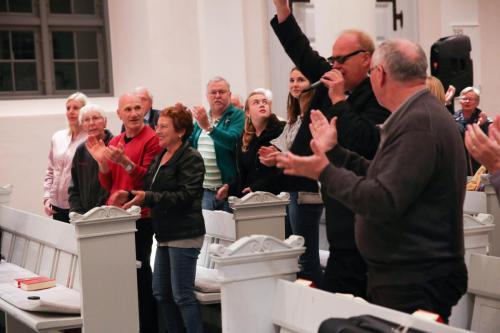 06.10.2017 Husum, Marienkirche Foto: Inke Raabe
