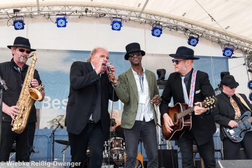 28.05.2016 - Rendsburg (NDR Landpartie Sommerfest)