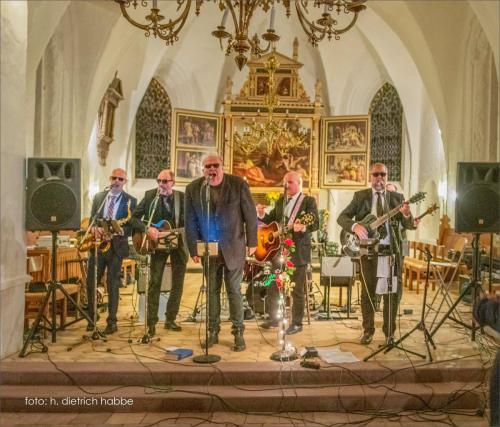 2018-11-21 Garding Blues & Bettag